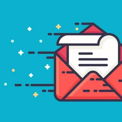 زمان بندی ایمیل