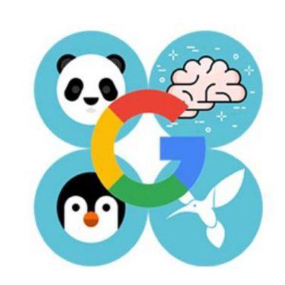 الگورتیم گوگل چیست؟معرفی الگوریتم ها