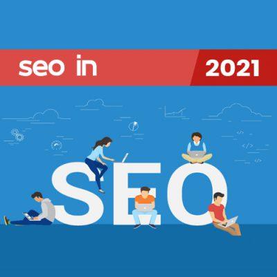 استراتژی حرفه ای سئو در سال 2021 برای بهبود رتبه ی سایت